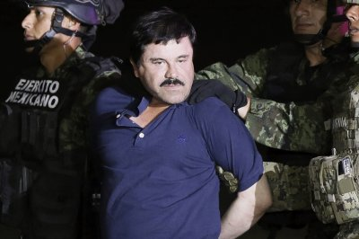 Judge declines new trial for Joaquin 'El Chapo' Guzman