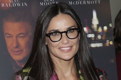 Demi Moore on her sobriety: 'I don't want to miss a moment'