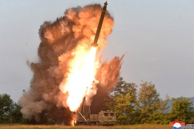 North Korea ICBM test possible after Security Council meeting, analysts say