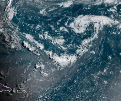 Experts: Tropical Atlantic may take a breather after Isaias