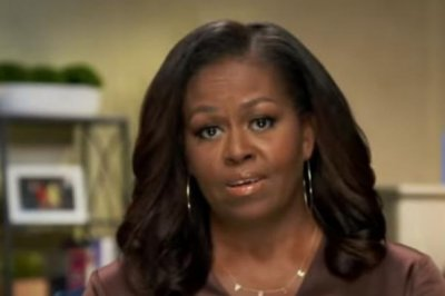 Michelle Obama at DNC: Trump is 'wrong president' for U.S.