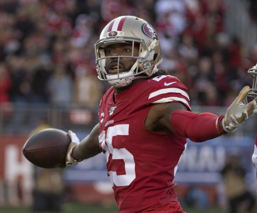 San Francisco 49ers place star CB Richard Sherman on injured reserve