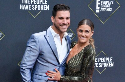 'Vanderpump Rules' alum Brittany Cartwright gives birth to son