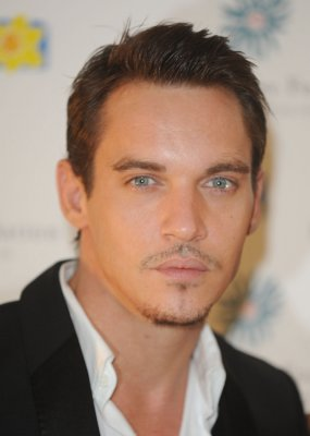 Jonathan Rhys Meyers doesn't believe 'Star Wars' buzz