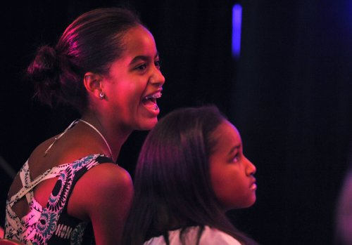 Dance celebrated at White House