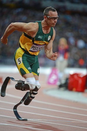 Judge grants runner Oscar Pistorius bail
