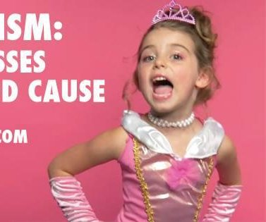 Little girls drop F-bombs for feminism in new FCKH8 video