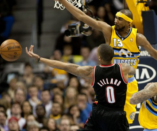 Portland police investigate Lillard's All-Star snub