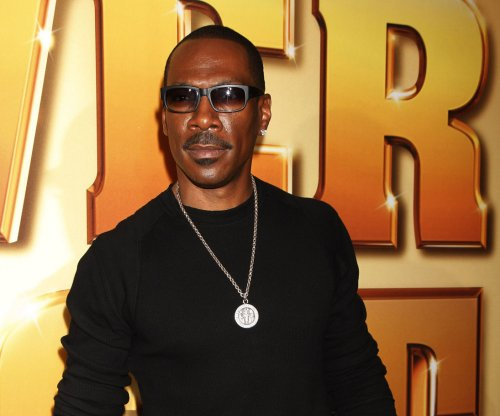 Eddie Murphy returns to 'Saturday Night Live' after 30-year hiatus