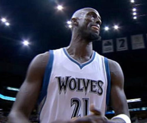 Minnesota Timberwolves beat Washington Wizards in KG's return