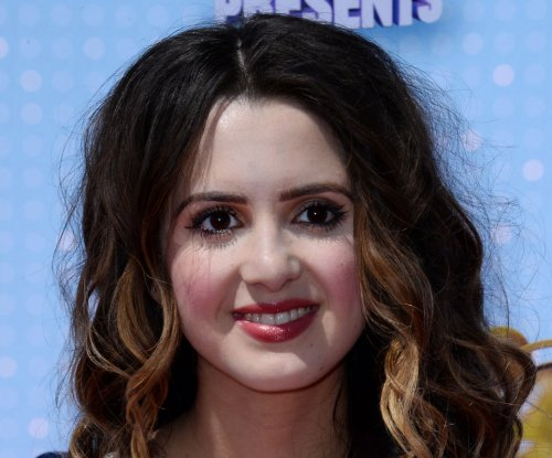 Laura Marano signs with Big Machine Records