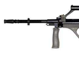 New Zealand military chooses U.S. firm for new rifle