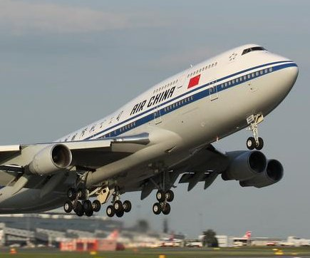 On China president's visit, Boeing reveals $38B contract for Beijing carriers