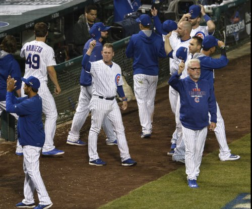 Joe Maddon, Chicago Cubs bullish about future