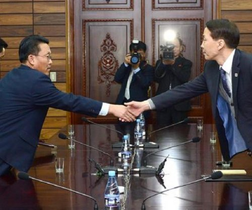 North Korea holds working-level talks with South Korea