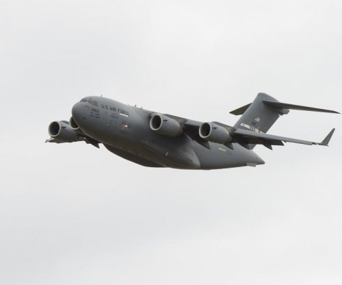 Boeing selects UTC for U.S. Air Force C-17 landing gear