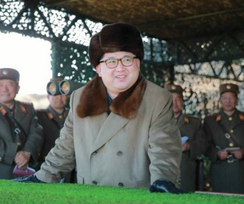 North Korea preparations for 5th nuclear test complete, military says