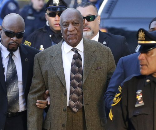 Judge rules sex assault trial against Cosby likely to begin in July