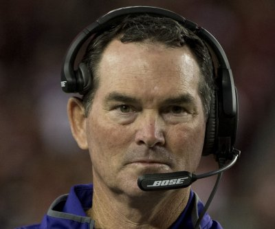 Minnesota Vikings, head coach Mike Zimmer strike new deal
