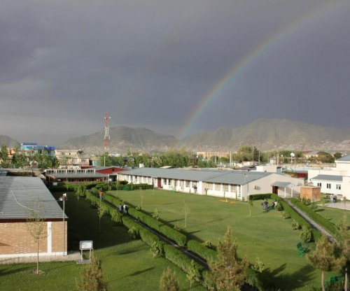 American University of Afghanistan closed after U.S., Australian professors kidnapped