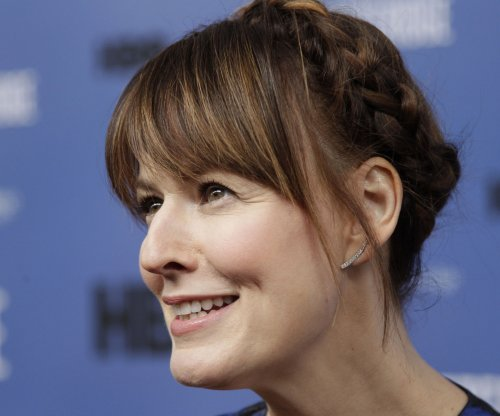 Jodie Foster to direct Rosemarie DeWitt in 'Black Mirror' episode