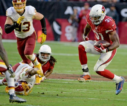 Washington Redskins almost defenseless on third downs