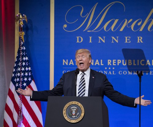GOP dinner takes in record $32M ahead of 2018 midterms