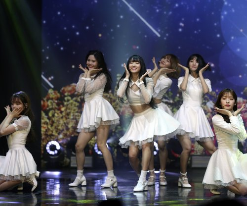 Oh My Girl to release new single in April