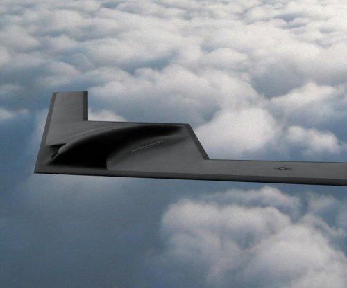 Air Force picks three bases for B-21 Raiders