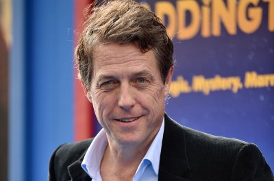 Hugh Grant to co-star with Nicole Kidman in HBO's 'Undoing'