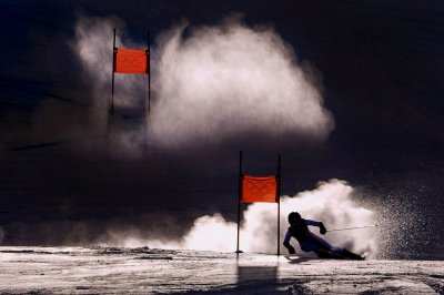 UPI's Kevin Dietsch wins first place for Olympics photo