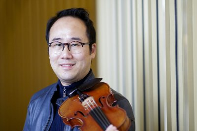 South Korea violinist: Joint concert almost canceled after North Korea test