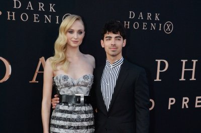 Sophie Turner, Joe Jonas marry again in France