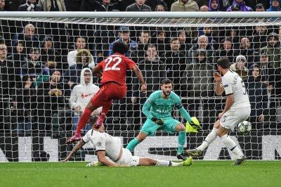 Bayern Munich dismantles Tottenham Hotspur in Champions League