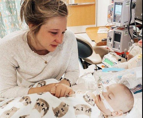 YouTube star Brittani Boren Leach mourns baby boy's death