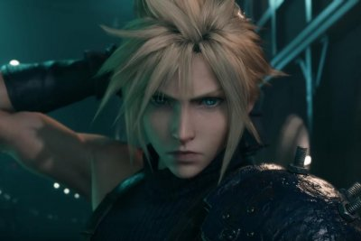 'Final Fantasy VII Remake' recreates opening cinematic in new trailer