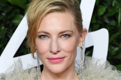 Cate Blanchett hopes 'Mrs. America' inspires 'robust public discourse'
