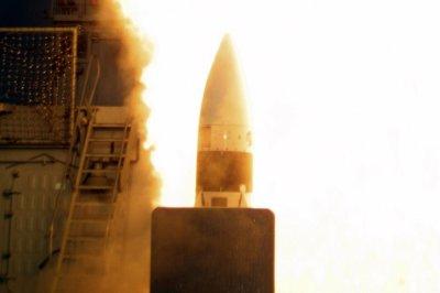 Navy intercepts, destroys ICBM during missile test in Hawaii