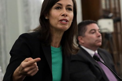 Biden appoints acting heads of FCC, FTC