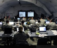 Report: U.S. military must speed up AI development to maintain edge