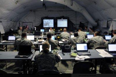 Report: U.S. military must speed up AI development to maintain edge