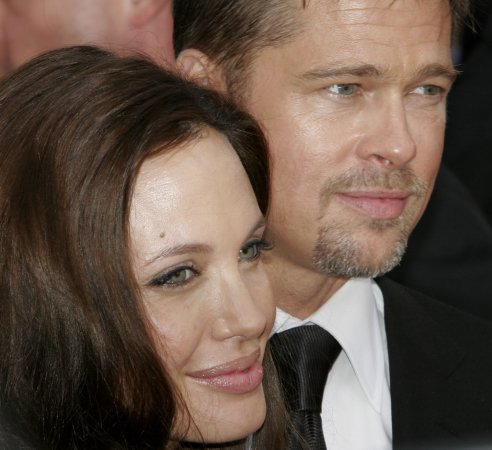 Rep: Jolie and Pitt are still together