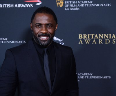 Idris Elba offers condolences to Nelson Mandela's family