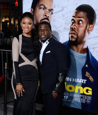 'Ride Along' is the No. 1 video-on-demand title in the U.S.