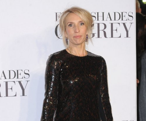 'Fifty Shades' director Sam Taylor-Johnson quits franchise