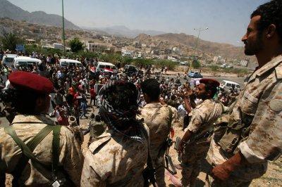 Iranian aid ship heads to Yemen despite Saudi blockade