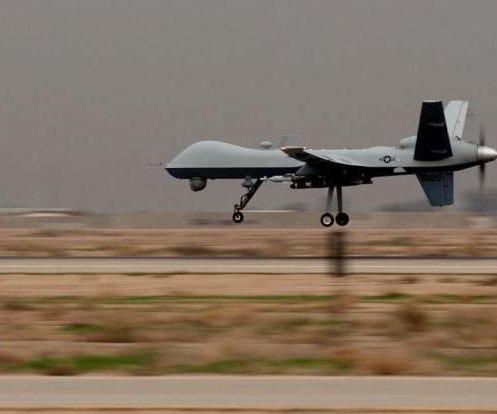 Islamic State's Afghanistan, Pakistan leader killed in U.S. drone strike