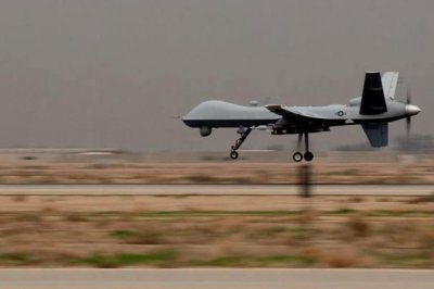 Islamic State's Afghanistan, Pakistan leader killed in U.S. drone strike