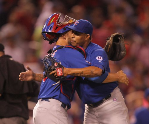 Starlin Castro, Chicago Cubs cut down St. Louis Cardinals