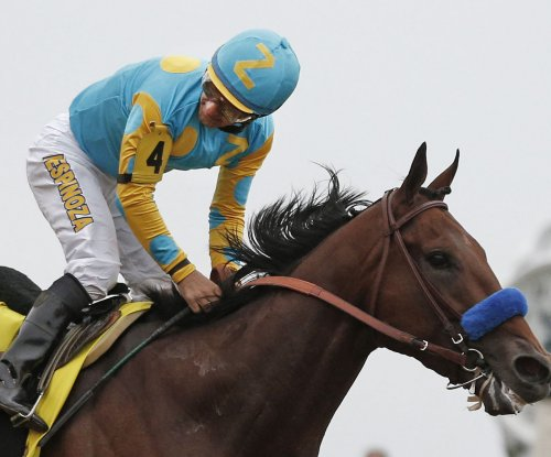 American Pharoah closes career with Classic victory